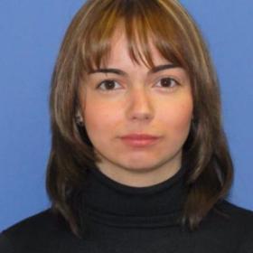 Mariya Ilina