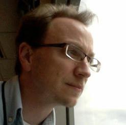 Martin Omander