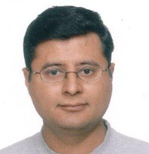 RAJIV SONDHI
